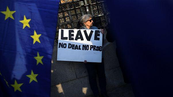 El Reino Unido en el laberinto del Brexit