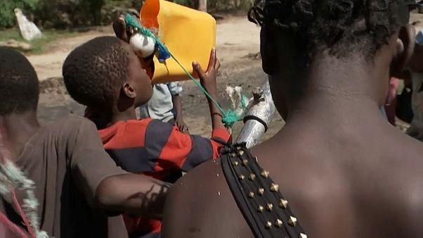 """موزمبيق: وباء """"الكوليرا"""" يقتل شخصاً وسط نحذيرات """"الصحة العالمية"""""""