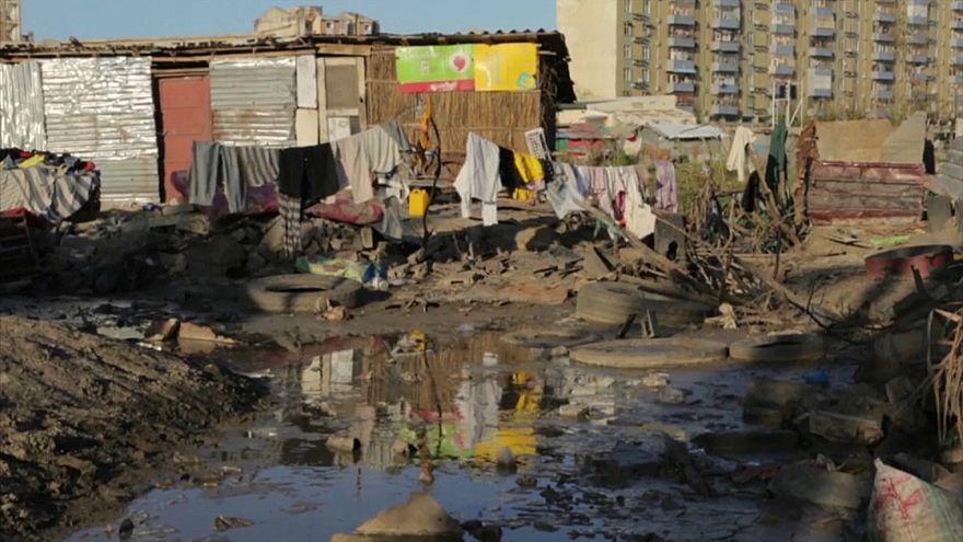 Cholera in Mosambik: 1000 Erkrankungen und ein Todesfall