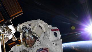 Индийские испытания - угроза будущему человека в космосе (NASA)