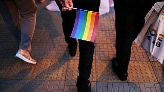 Bosna Hersek: Saraybosna ilk eşcinsel yürüyüşe hazırlanıyor