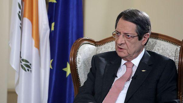 Πρόεδρος Αναστασιάδης: Έχω ήσυχη τη συνείδησή μου για το θέμα του Συνεργατισμού