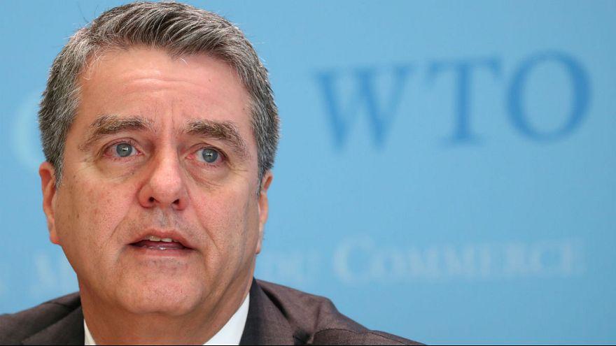 هشدار سازمان تجارت جهانی: تنشهای تجاری در جهان به سرعت حل و فصل شود