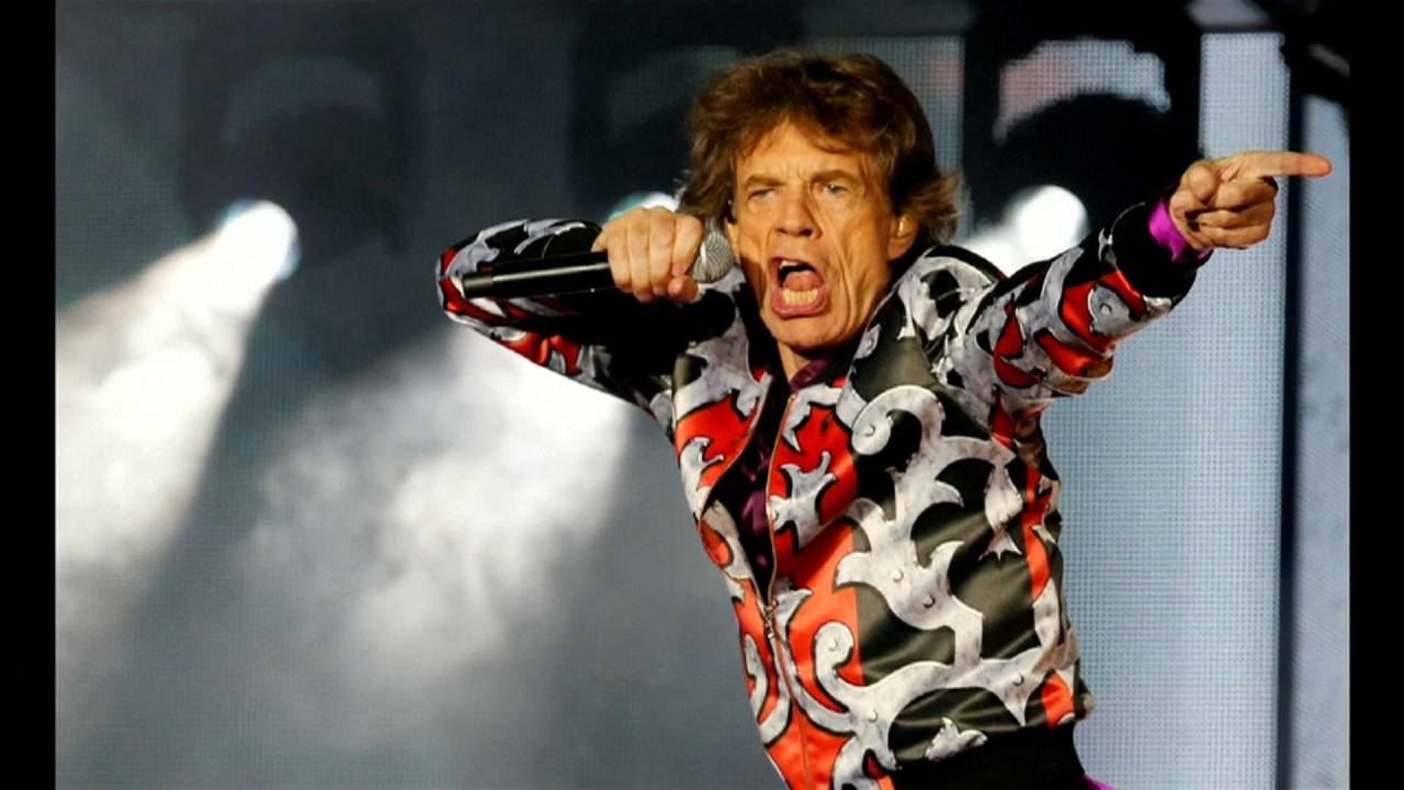 Rolling Stones adiam digressão devido a coração de Mick Jagger