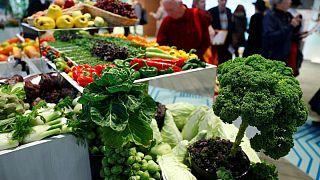 Avrupa'da en çok meyve ve sebzeyi hangi ülke tüketiyor? Türkiye kaçıncı sırada?