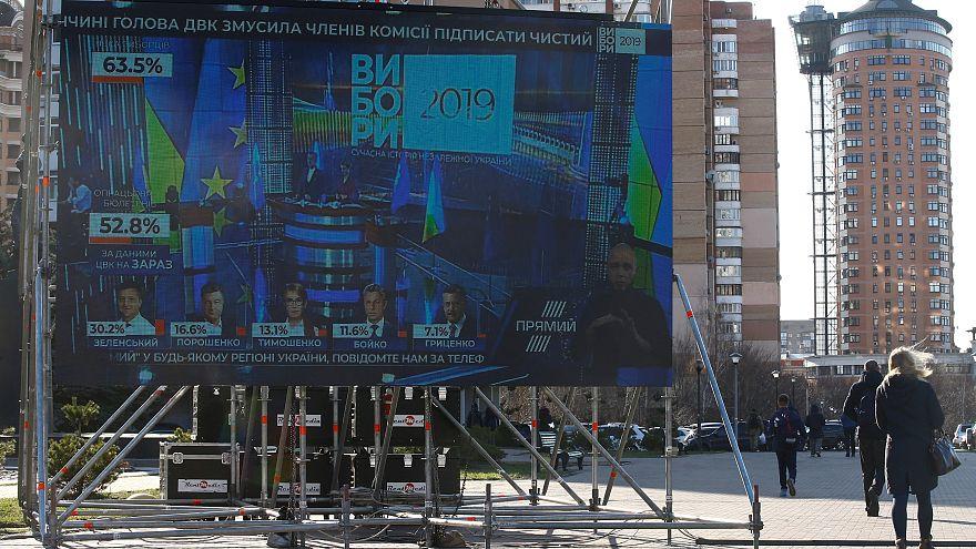 Оппозиция обвиняет Порошенко