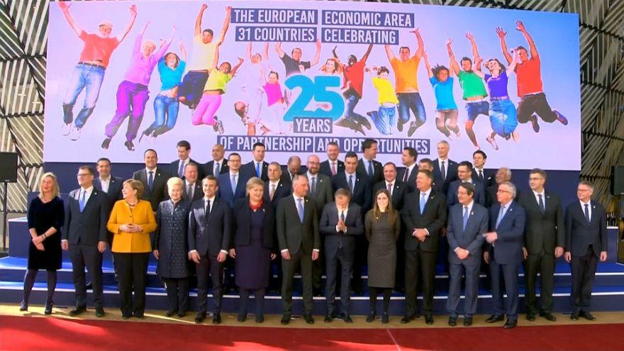 Brexit: csalódottak az uniós vezetők