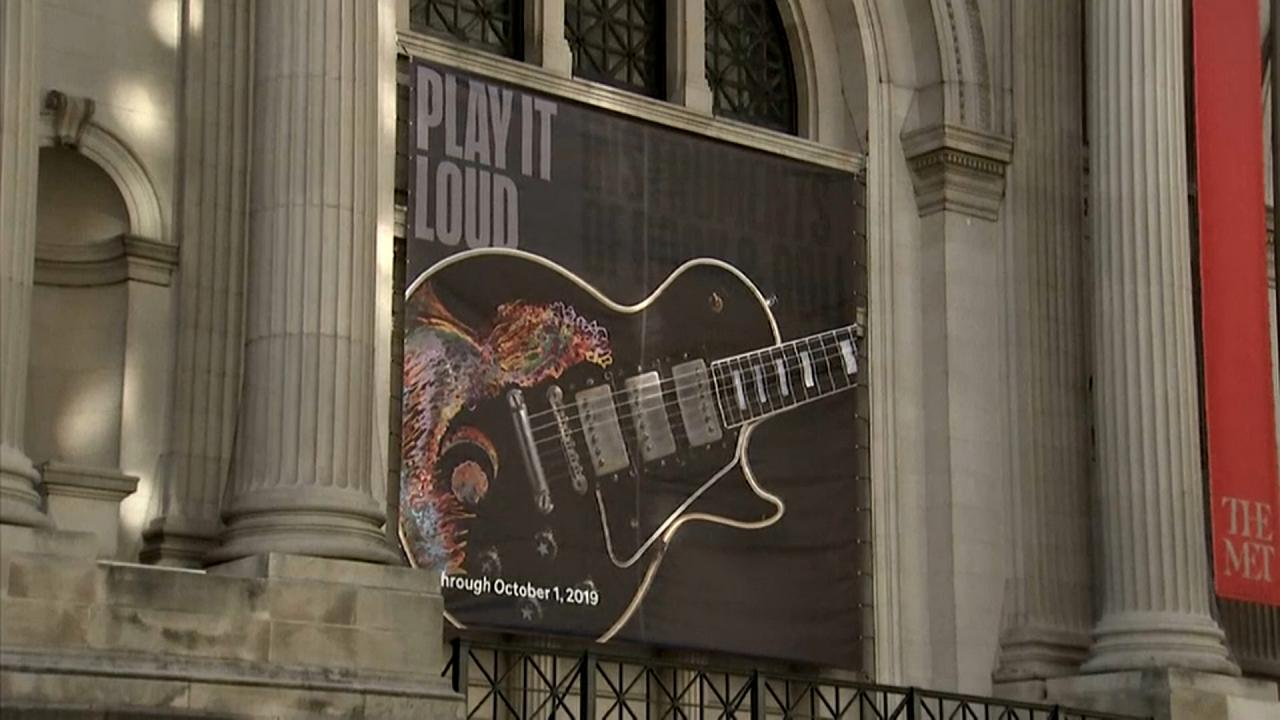 """Play it Loud"": Eine kurze Geschichte des  Rock'n'Roll"