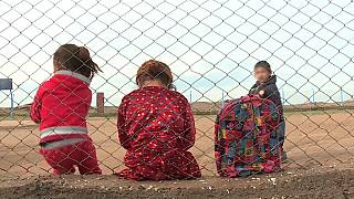 Fin de l'Etat islamique en Syrie :  la question du retour des djihadistes et de leurs familles
