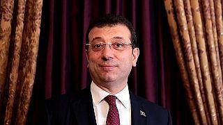 İstanbul'un yeni Başkanı Ekrem İmamoğlu euronews Türkçe'ye anlattı: Kimdir? İcraatları neler olacak?