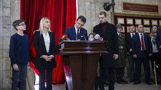 Milli Savunma Bakanlığı'ndan İmamoğlu'nun Anıtkabir ziyaretine ilişkin açıklama