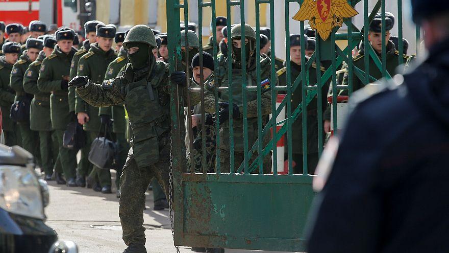 СК расценил взрыв в военной академии в Петербурге как покушение на убийство