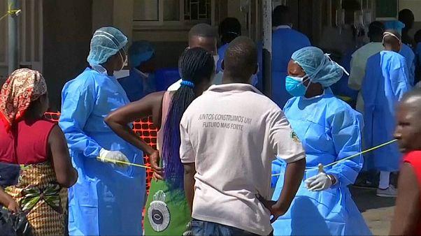 Vacinação massiva em Moçambique contra a cólera