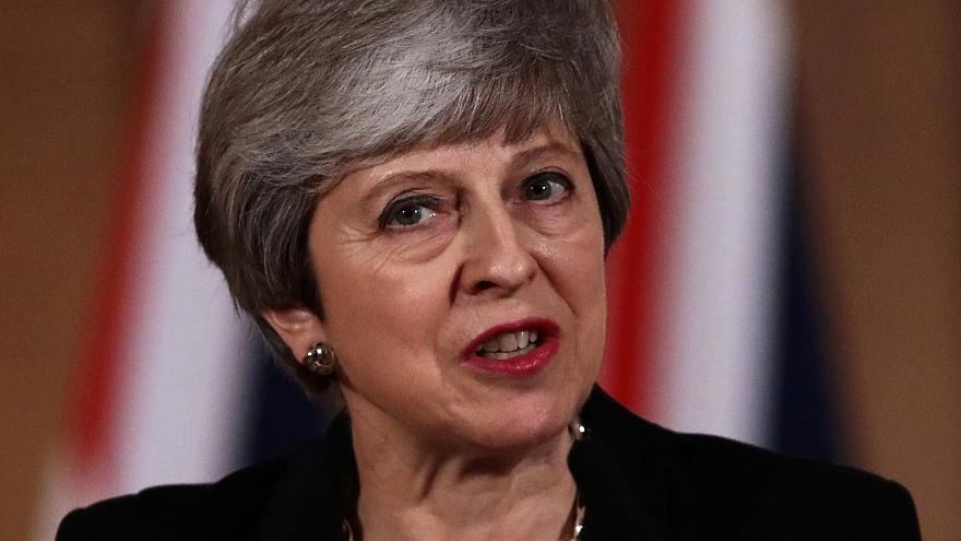 May will seek fresh Article 50 extension and sit down with opposition to find a Brexit solution