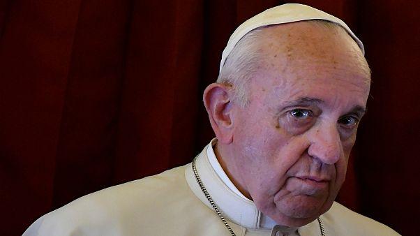 پاپ: کلیسا باید پیشینه سوءاستفاده از زنان و سلطهگری مردان را بپذیرد