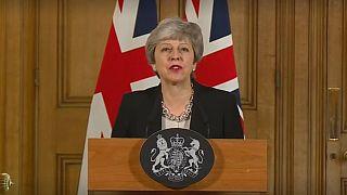 Brexit, May chiede un nuovo rinvio e apre ai laburisti