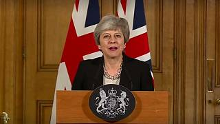 Brexit: Παράταση... στην παράταση ζητεί η Τερέζα Μέι