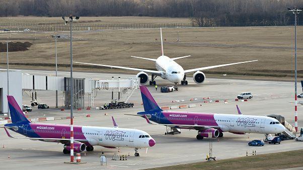 Poggyász-ügy: az olasz bíróság a Wizz Airnek adott igazat