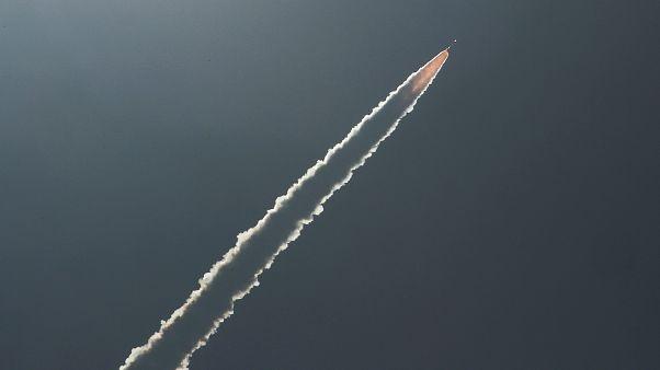 NASA: Hindistan'ın uydu vurması, insanlığın gelecekte yapacağı uzay seyahatlerini tehlikeye atıyor