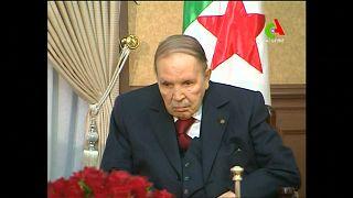 Staatliche Nachrichtenagentur: Bouteflika zurückgetreten