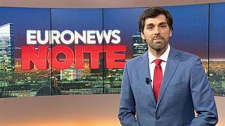Euronews Noite 02.04.2019