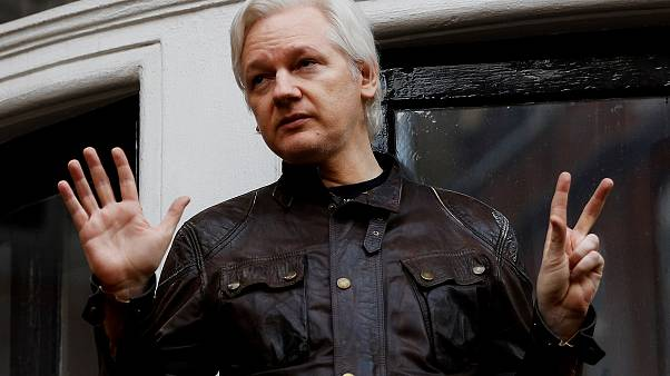 No decision to expel Julian Assange, says senior Ecuador official