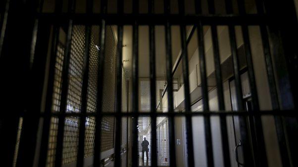 Avrupa Konseyi raporu: Avrupa'da mahkum oranı geriledi; Türkiye raporda bulunmuyor