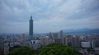 زلزال بقوة 5.6 درجة يضرب تايوان