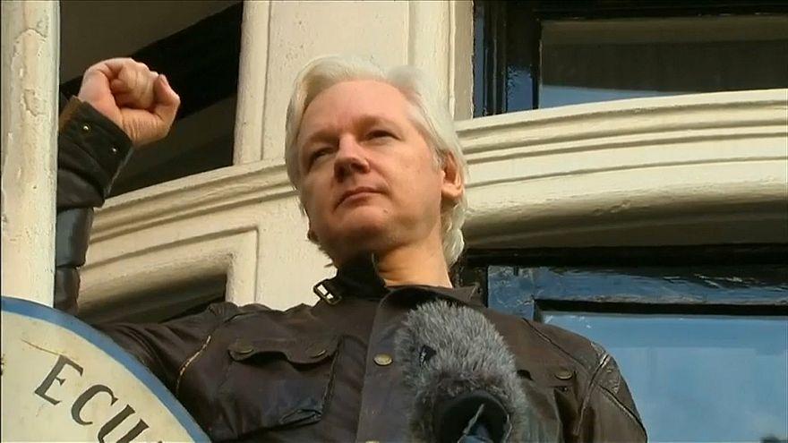 Julian Assange menacé d'expulsion