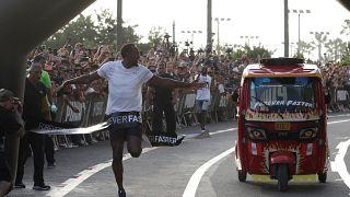 Bolt batte mototaxi.