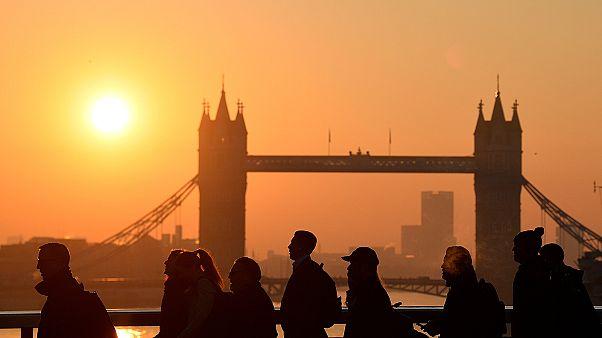 Marzo de 2019, el segundo mes más cálido de la historia