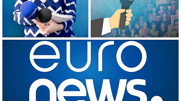 Euronews Newsletter: Το καθημερινό ενημερωτικό δελτίο για εσάς