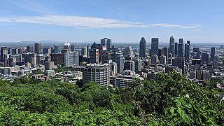 Kétszer olyan gyorsan melegszik Kanada, mint a világ többi része