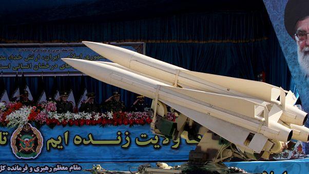 سه طرف اروپایی برجام از گوترش خواستند با برنامه موشکی ایران مقابله کند