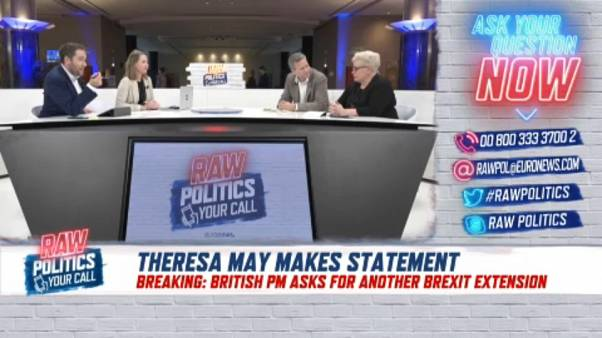 Your Call in full: Should there be another Brexit extension?