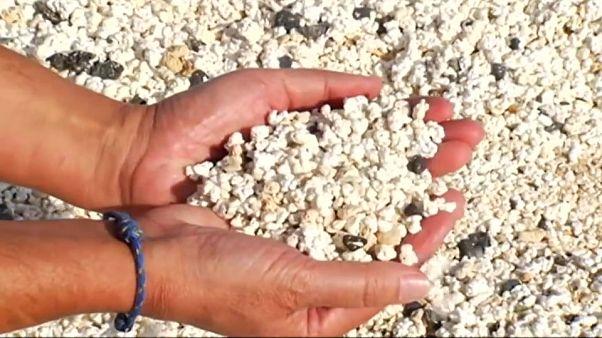 Playa de las Palomitas: víctima de su éxito en Instagram