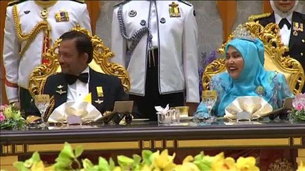 Brunéi empieza a aplicar la sharía