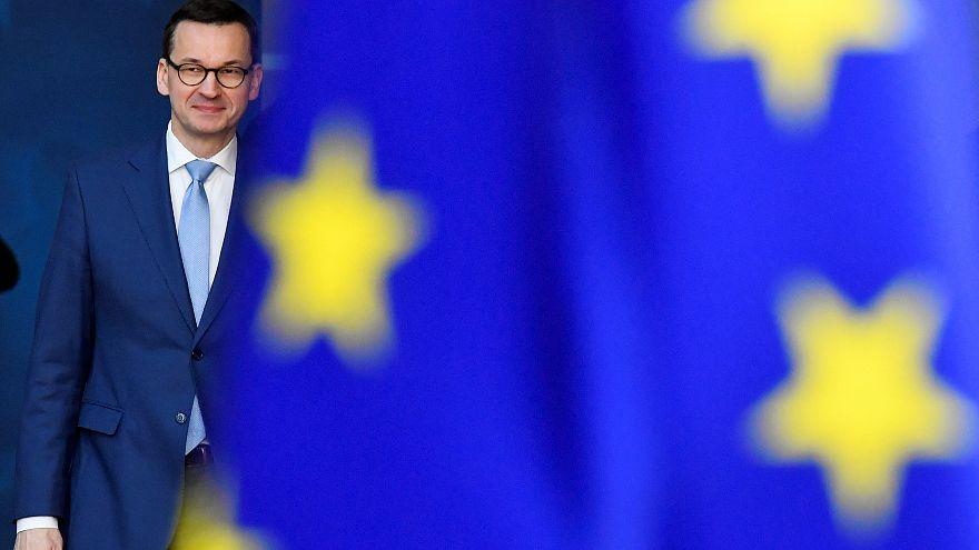 Kötelezettségszegési eljárást indít az Európai Bizottság Lengyelország ellen