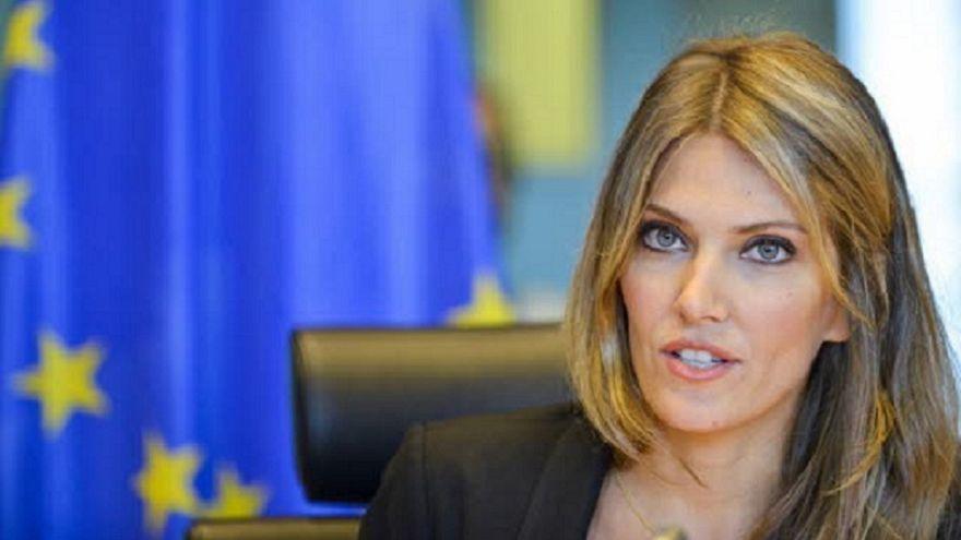 Greek MEP seeks new ways to fight misinformation ahead of EU elections