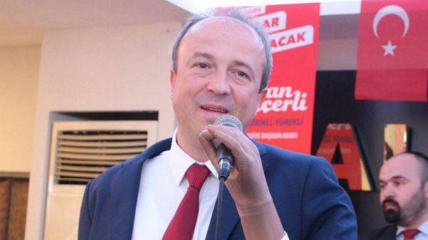 Türkiye'nin ilk engelli belediye başkanı Hançerli: Eşitsizlik yaygın olunca her alanı etkiliyor