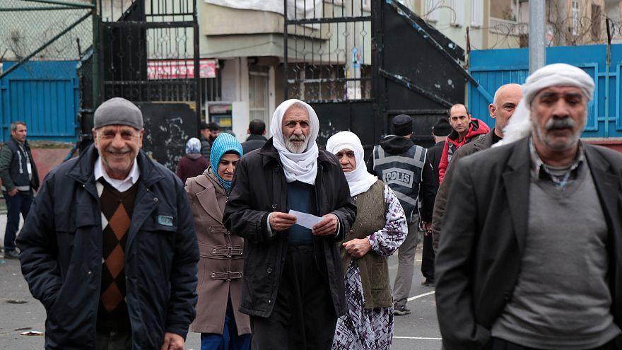 HDP'nin Güneydoğu'da oyları neden azaldı? Şırnak ve Tunceli neden el değiştirdi?