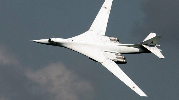 Fighter jets scrambled 'to monitor Russian bombers near UK airspace