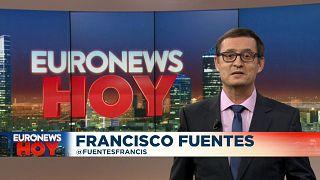 Euronews Hoy   Las noticias del miércoles 3 de abril de 2019