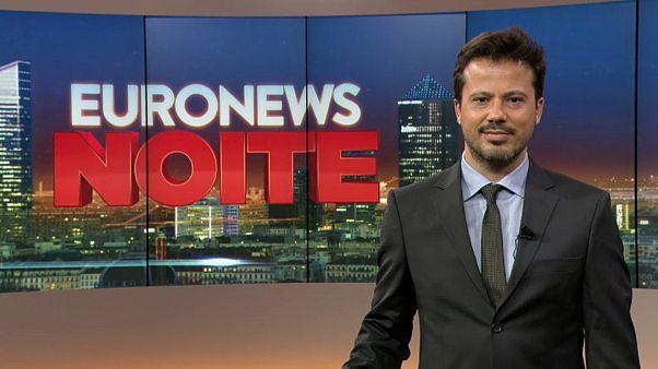 Euronews Noite 03.04.2019