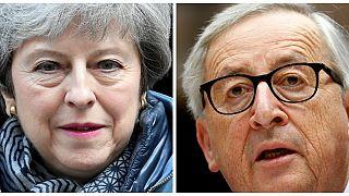 """ЕС готов к """"жесткому брекситу"""""""