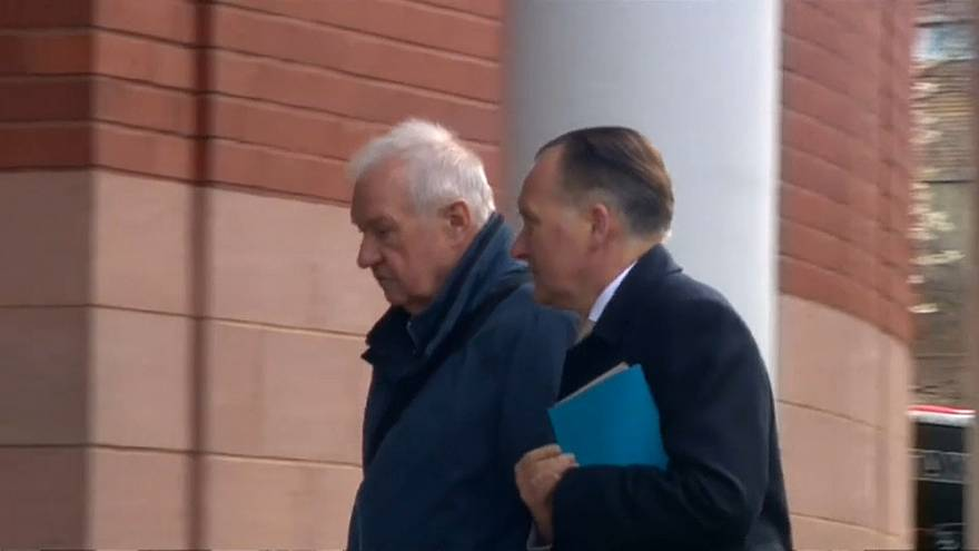 No hay sentencia para el principal acusado de la tragedia de Hillsborough
