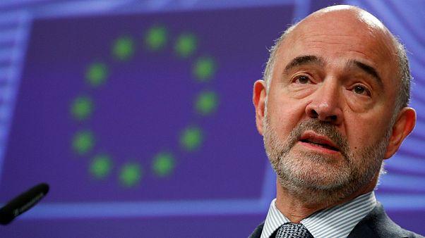 هشدار اروپا در باره آغاز سریع کنترل های گمرکی پس از برکسیتِ بدون توافق
