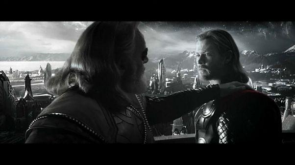 Cuenta atrás para el estreno de 'Los Vengadores: Endgame'
