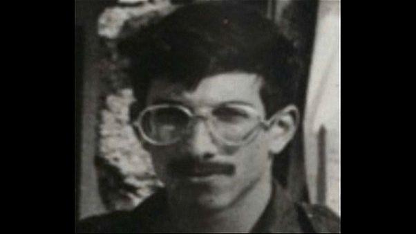 الجندي الاسرائيلي الذي تم اعادة رفاته