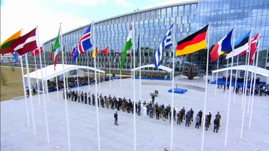 À 70 ans, où va l'OTAN?